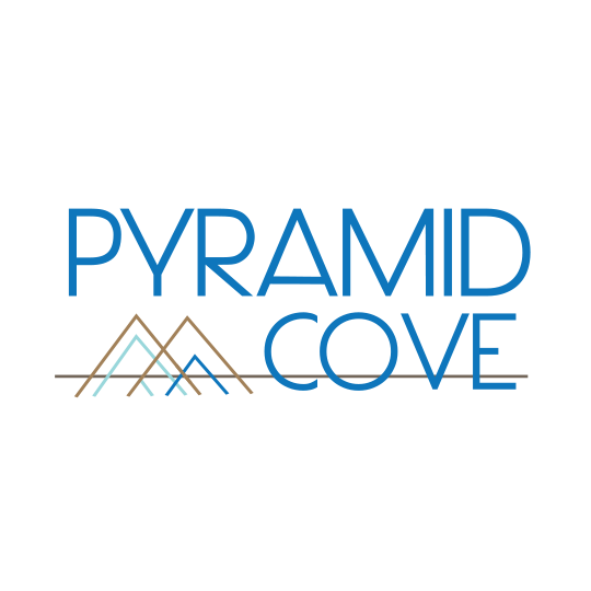 Pyramid Cove