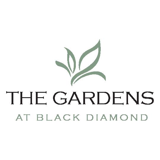 The Gardens at Black Diamond