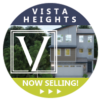Vista Heights - Now Selling!