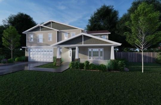 Residence 2 - 05 elevation image