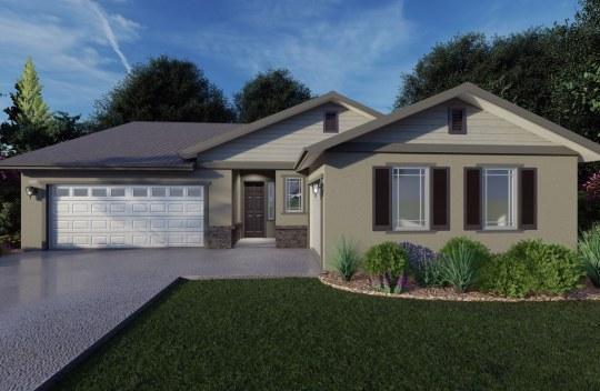 Residence 1 - 5 elevation image