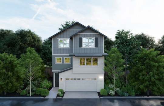Residence 2 - 12 elevation image